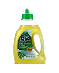 >Daily Cleaning Anti-Staining Laundry Detergent YXZW-2009